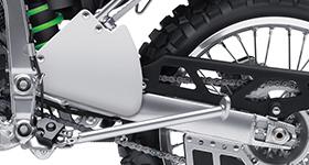 Kawasaki-2019 KLX250S-Feature-01