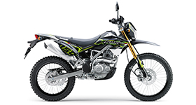 Kawasaki-2018 KLX150BF SE-Feature-01
