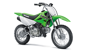 Kawasaki-2019 KLX110-Feature-01