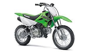 Kawasaki-2019 KLX110-Feature-01