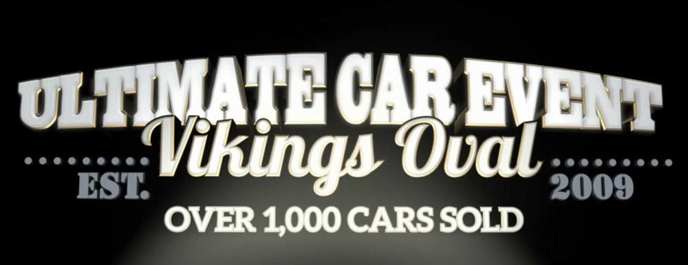 Ultimate Car Event
