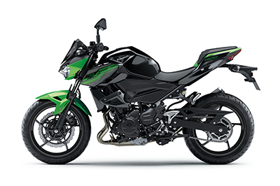 Kawasaki-2019 Z400-Feature-01