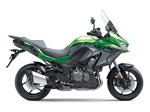 Kawasaki-2019 VERSYS 1000 SE-Feature-01