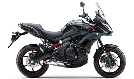 Kawasaki-2018 VERSYS 650-Feature-01