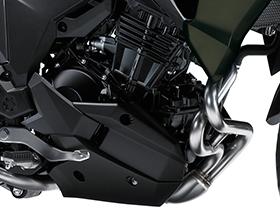 Kawasaki-2018 VERSYS-X 300 SE-Feature-01