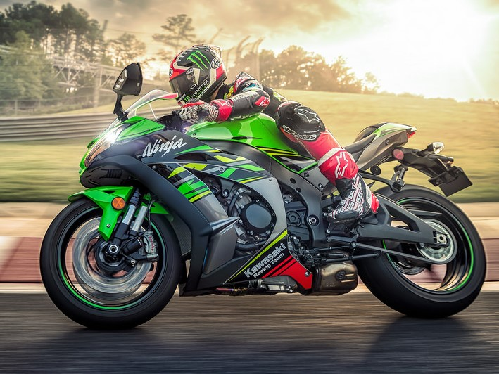 Kawasaki Supersport Specials and MY19 Models