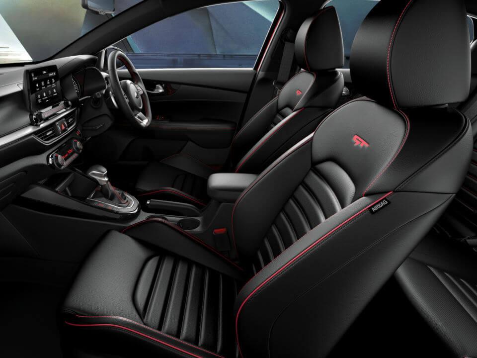 Hatch-interior