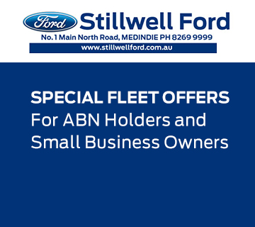 Make a Service booking online today with Stillwell Ford !