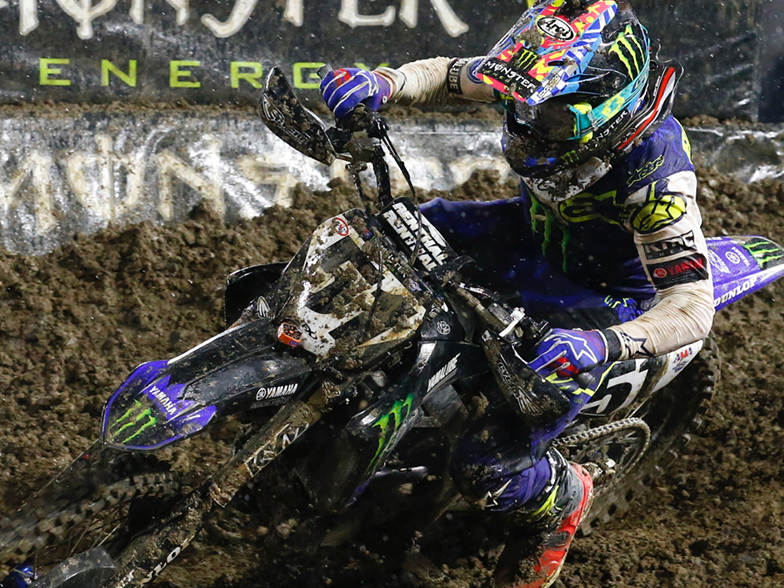 Justin Barcia Defies Conditions To Conquer Anaheim 1