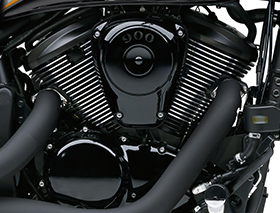Kawasaki-2019 VULCAN 900 CUSTOM-Feature-01
