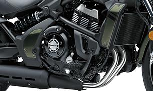Kawasaki-2019 VULCAN S SE