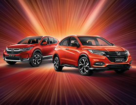Hurry in for a great deal at North Jacklin Honda
