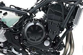 Kawasaki-2018 NINJA 650L