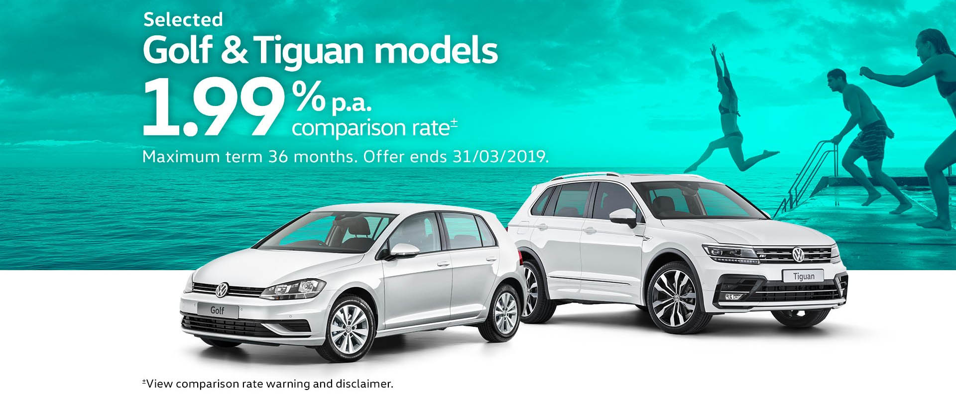 Volkswagen-Double Take Deals