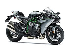 Kawasaki-2018 NINJA H2 CARBON