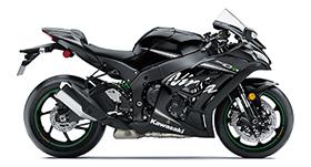 Kawasaki-2018 NINJA ZX-10RR