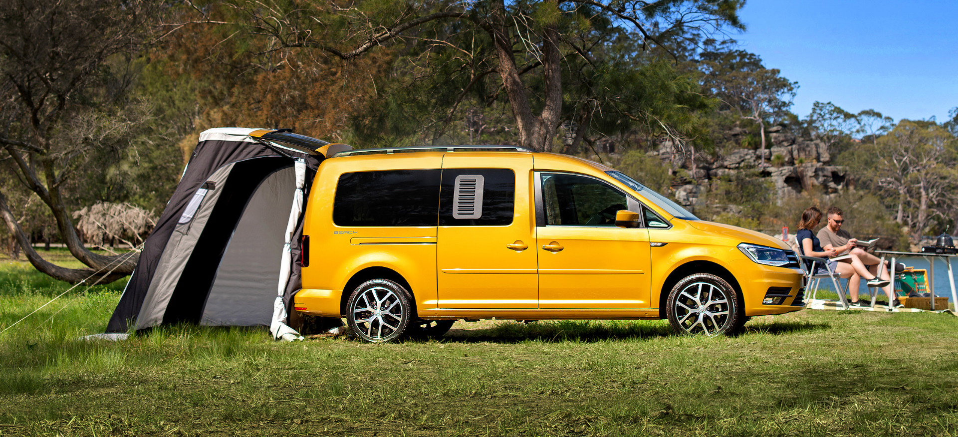 warrnambool city volkswagen caddy beach. Black Bedroom Furniture Sets. Home Design Ideas