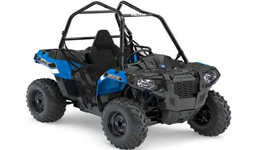 "POLARIS ACEâ""¢ 570 HD EPS"