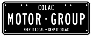 Colac Motor Group Logo