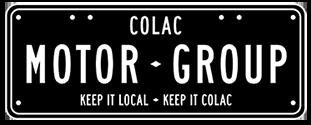 Colac Motor Group Logo