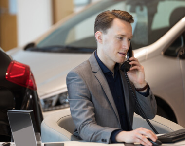 McCarrolls Automotive Group are just a phone call away.