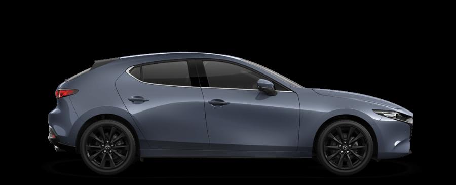 Next-Gen Mazda3