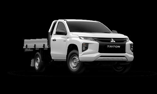 triton-2019-glx-2wd-white image
