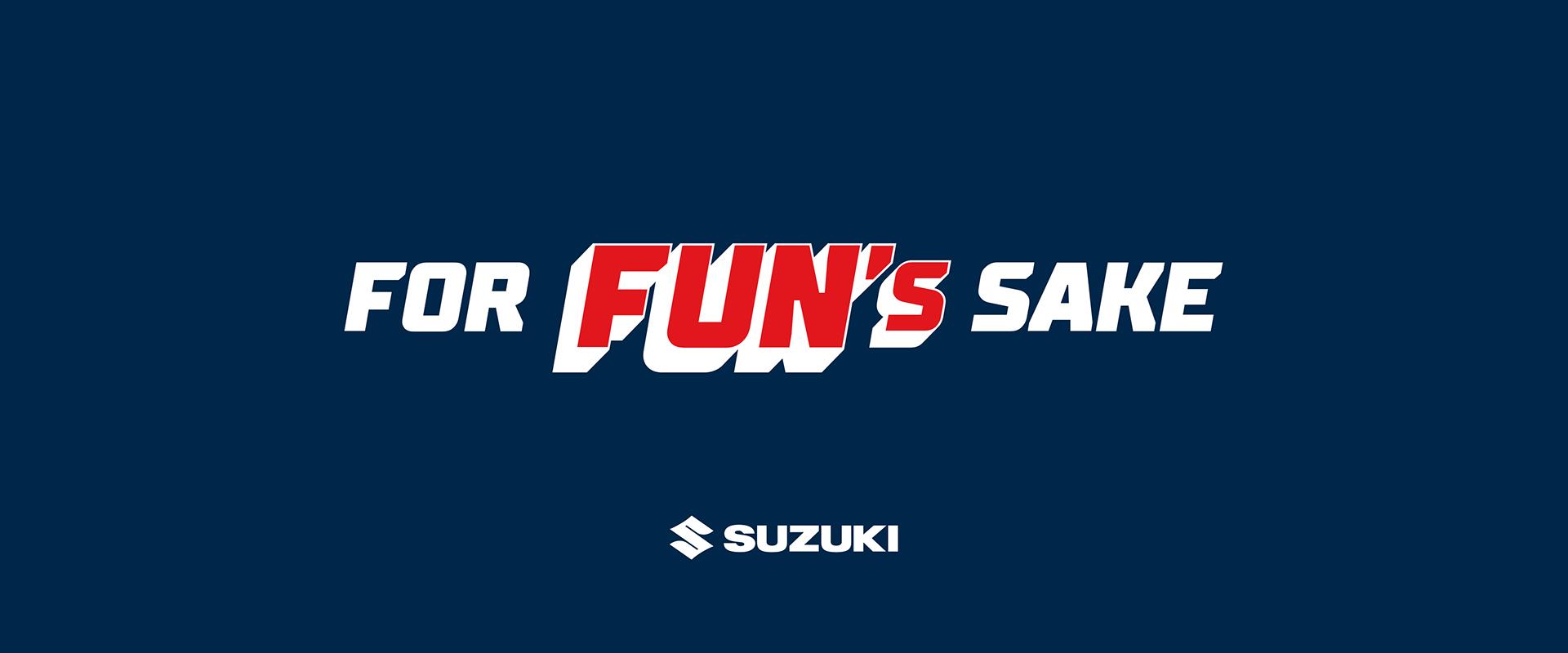 Suzuki - For Funs Sake