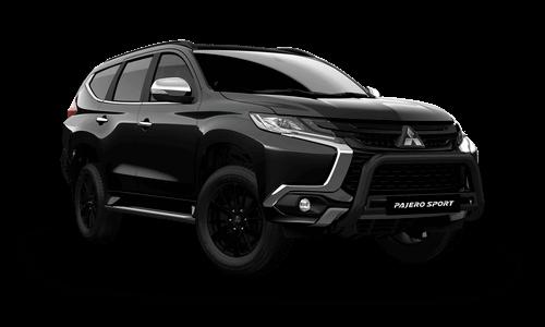 pajero-sport-2019-7-seat-black-edition image