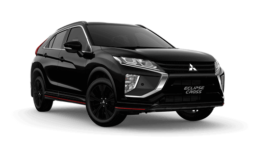 eclipse-cross-2019-black-edition image