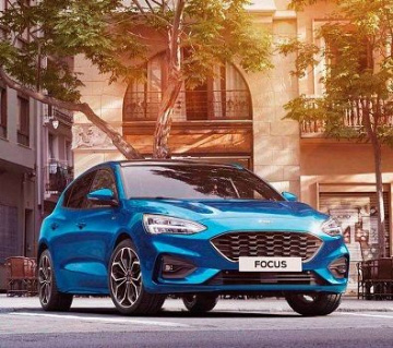 View our Lastest Special Offers at Binks Ford
