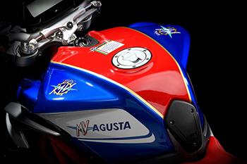 MVAgusta-2018 BRUTALE 800 RR AMERICA
