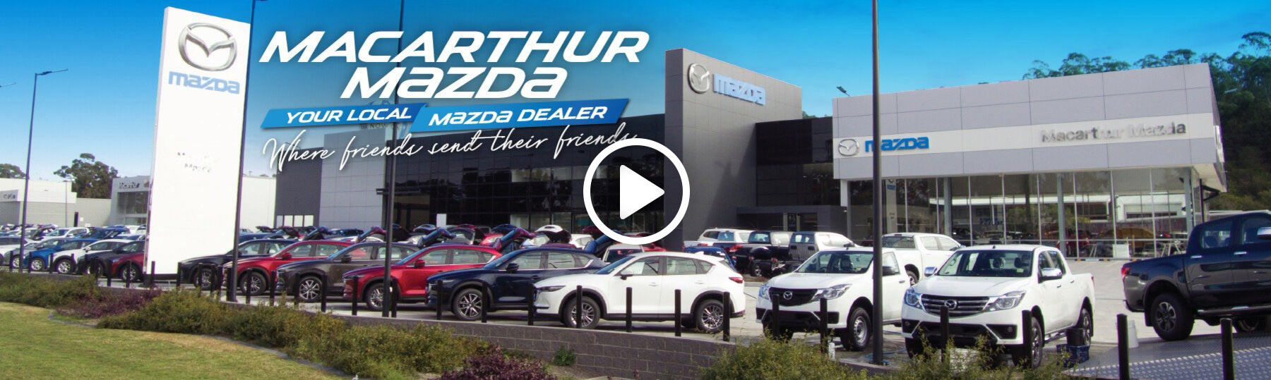 Mazda Dealership Md >> Mazda Dealer Campbelltown Nsw Macarthur Mazda