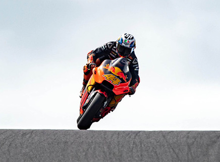 KTM VIP PACKAGE: MOTOGP 2019