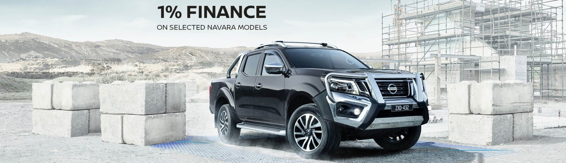 1%-Finance-Nissan-Navara-Mandurah,WA