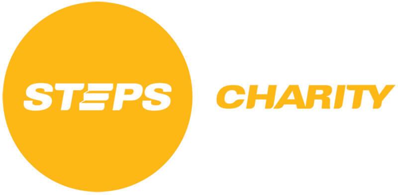 Steps Charity | Ken Mills Toyota
