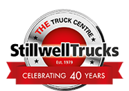 Stillwell Trucks Logo - 40 Years!