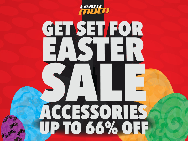 EXTENDED - Get Set For Easter Sale ON NOW!