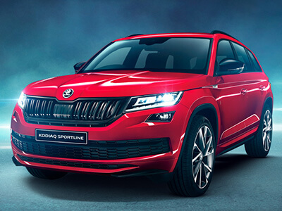 See the Latest Factory Offer available at Southern Classic ŠKODA