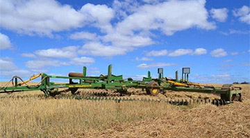 Ceduna Machinery - Kelly Engineering