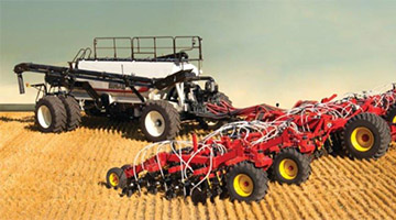 Ceduna Machinery - Bourgault