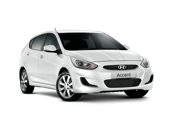 Accent - Sport 1.6L Hatch Manual Promotion