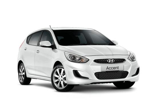Accent - Sport 1.6 Hatch Manual Promotion