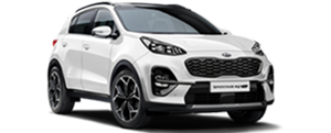 Sportage GT-Line Automatic