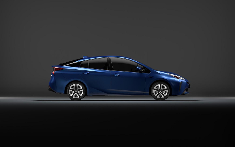Toyota Prius Style with purpose