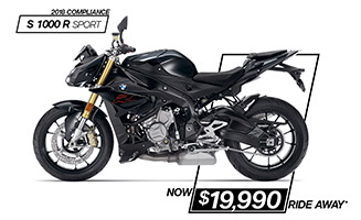 Special Offers Townsville Bmw Motorcycles