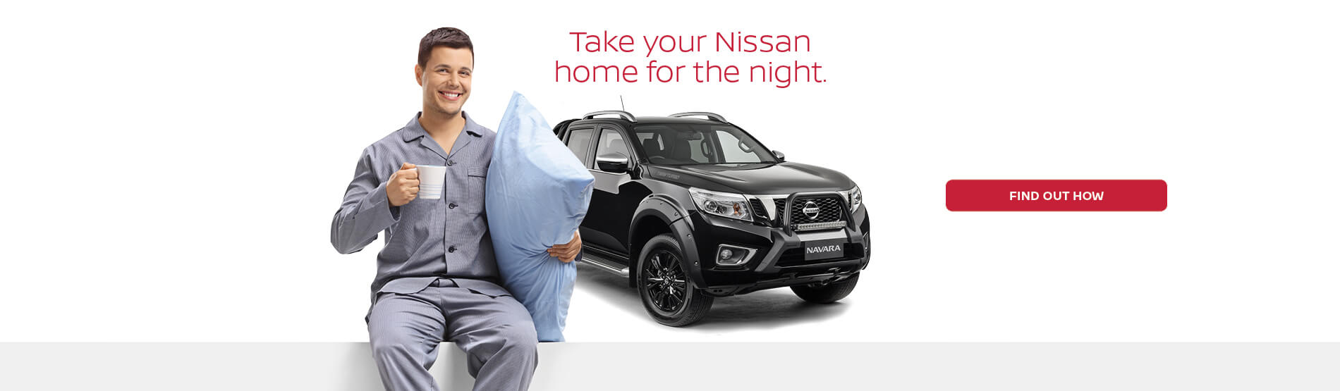 Ringwood Nissan - Take Nissan Home