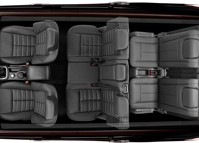 7-seat SUV