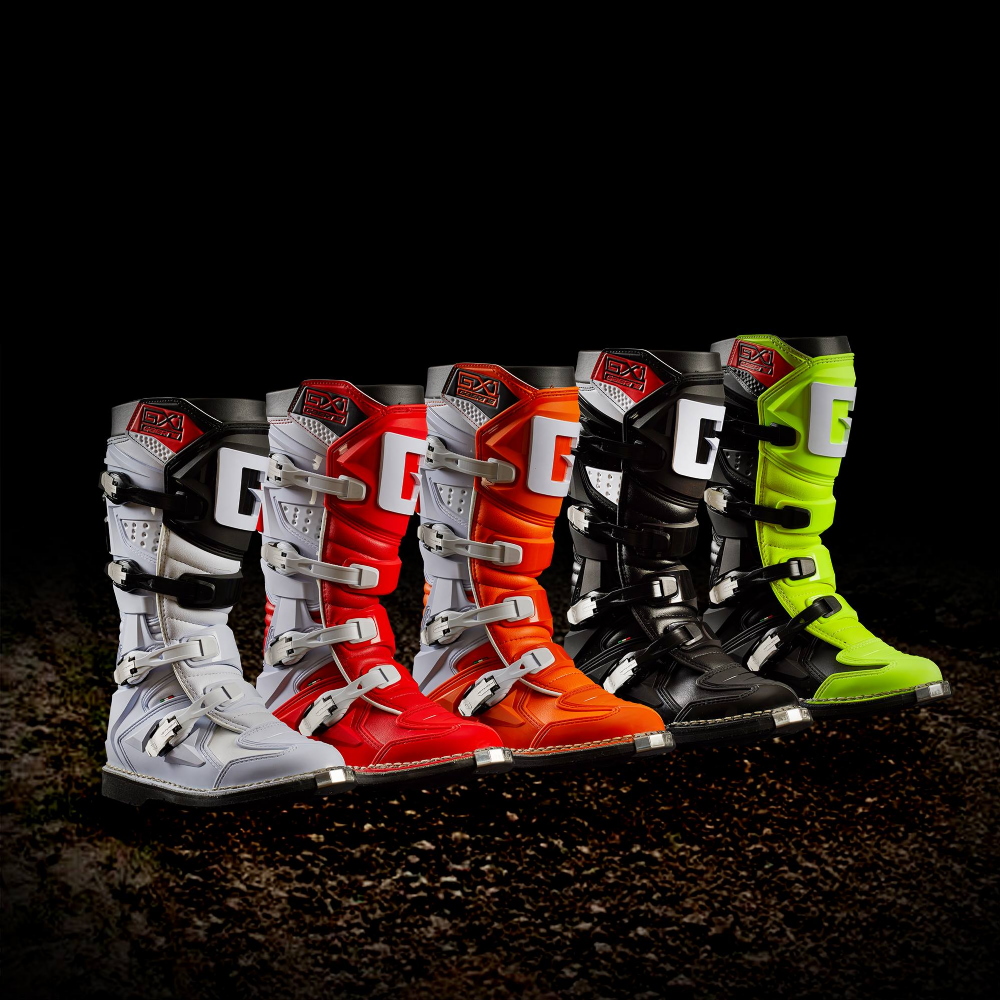 PRODUCT OF THE MONTH - GAERNE GX-1 BOOTS