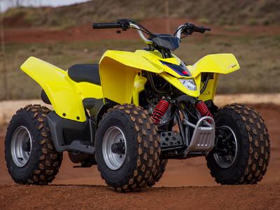 Suzuki QuadSport Z90 image